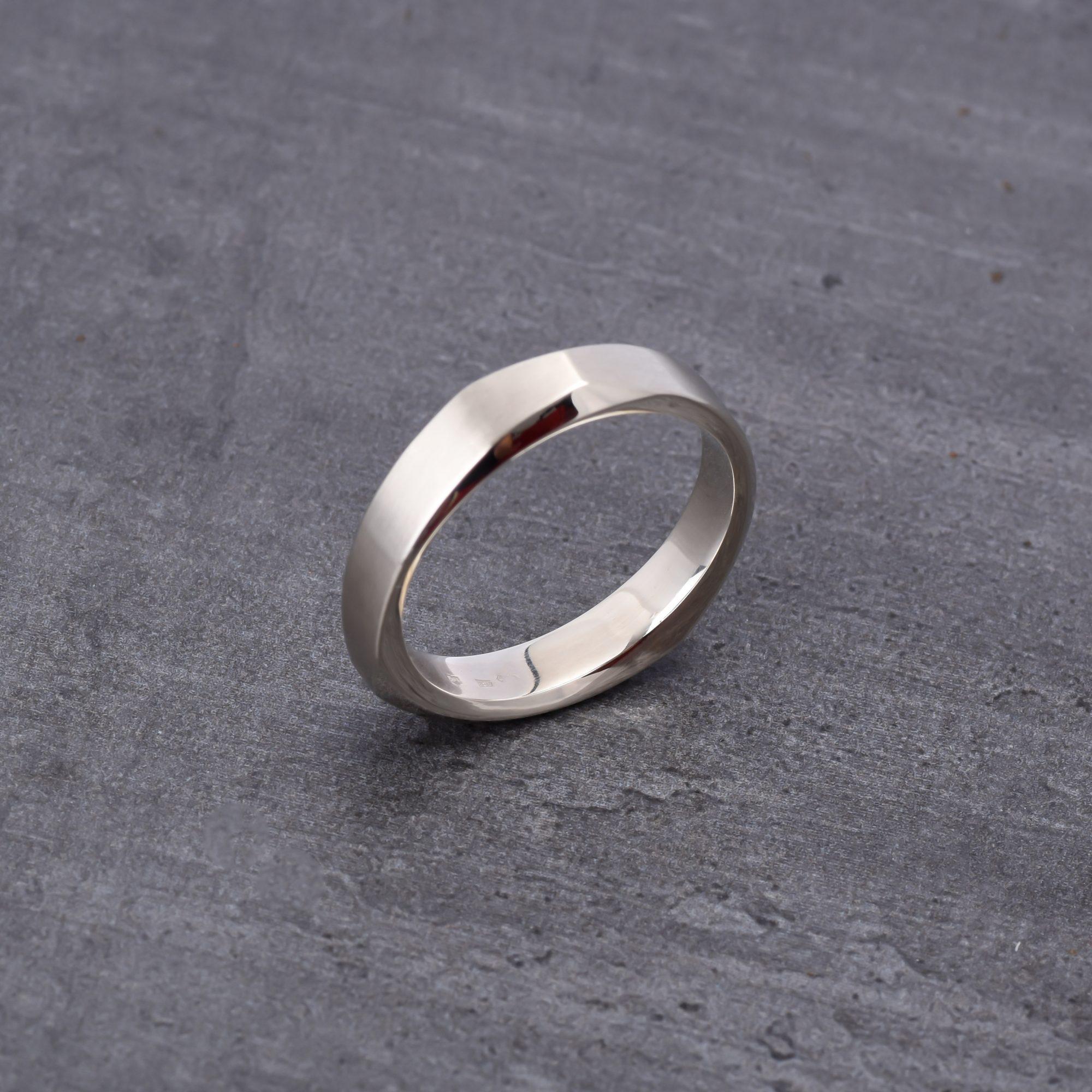 TRINITY pánsky prsteň